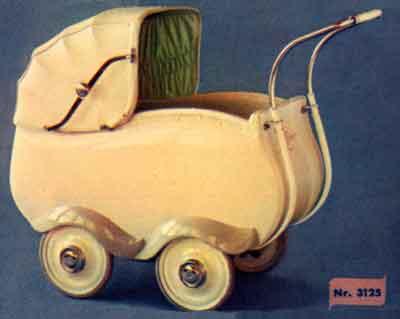 Kinder- Puppenwagen ab...